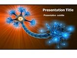 Neuron - a PPT Template