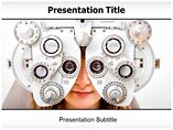 Ophthalmology Software Templates For Powerpoint
