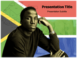 African Country Templates For Powerpoint