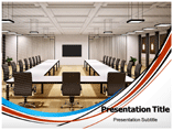 Conference Room Templates For Powerpoint