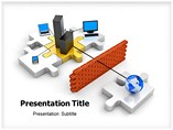 Firewall Pics Templates For Powerpoint