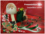 Jingle Bells Templates For Powerpoint
