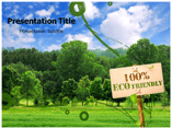 Eco Friendly Templates For Powerpoint