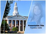 Harvard Business School Templates For Powerpoint