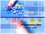 Homeopathy Products  PowerPoint Template