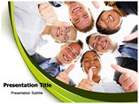 Human Resource Management Templates For Powerpoint
