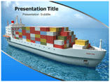 Logistics Templates For Powerpoint