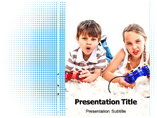 Video Games Templates For Powerpoint