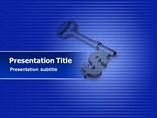 Business Key - PPT Templates