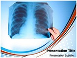X Ray powerpoint template