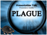Plague Templates For Powerpoint