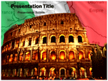 Florence Italy Templates For Powerpoint