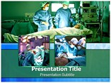 Operation Theatre Templates For Powerpoint
