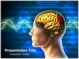 Brain Concussion Templates For Powerpoint