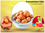 Egg Templates For Powerpoint