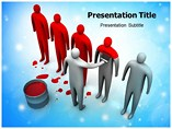 Changing the Color Templates For Powerpoint