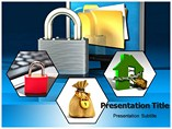 Security Application Templates For Powerpoint