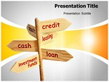 Banking Plans Templates For Powerpoint