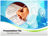 Contract Administrator Templates For Powerpoint