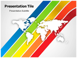Financial Economy Templates For Powerpoint