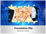 Handshake Templates For Powerpoint