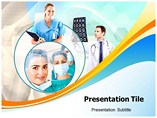 Medical Team Templates For Powerpoint
