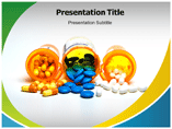 Medicines Templates For Powerpoint