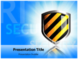 Security Templates For Powerpoint