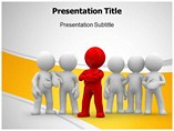 Spirit of Team Templates For Powerpoint