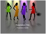 Fashion Picture Templates For Powerpoint
