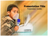 Nebulizer Templates For Powerpoint