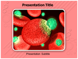 Plasmodium Falciparum Templates For Powerpoint