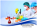 Biology Quiz Templates For Powerpoint