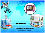 Cable Television Templates For Powerpoint