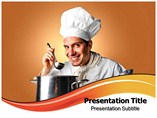 Cooking Equipment Templates For Powerpoint
