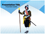 Knight Templates For Powerpoint