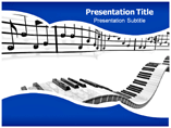 Sound Music Templates For Powerpoint