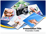 Animated Photography Templates For Powerpoint