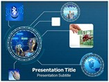 Technology Templates For Powerpoint