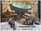 Federal Poverty Templates For Powerpoint