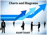 Arrow Ramp Chart