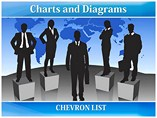 Chevron Lists