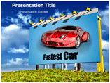 Advertisement Templates For Powerpoint