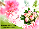 Flower Templates For Powerpoint