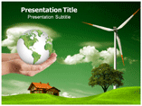 Environment Day Templates For Powerpoint