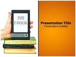 E Book Sites Templates For Powerpoint