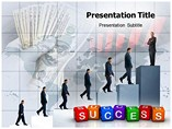 Business Success Templates For Powerpoint