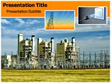 Electricity Pics Templates For Powerpoint