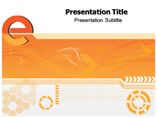 E Digital Templates For Powerpoint
