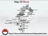 Hesse Map Templates For Powerpoint